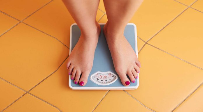 How to gain weight in a Month's time
