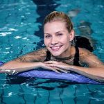 Swimming is low impact & joint-friendly exercise