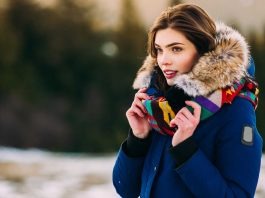 Winter-proofing the Skin & Hair – The Basics