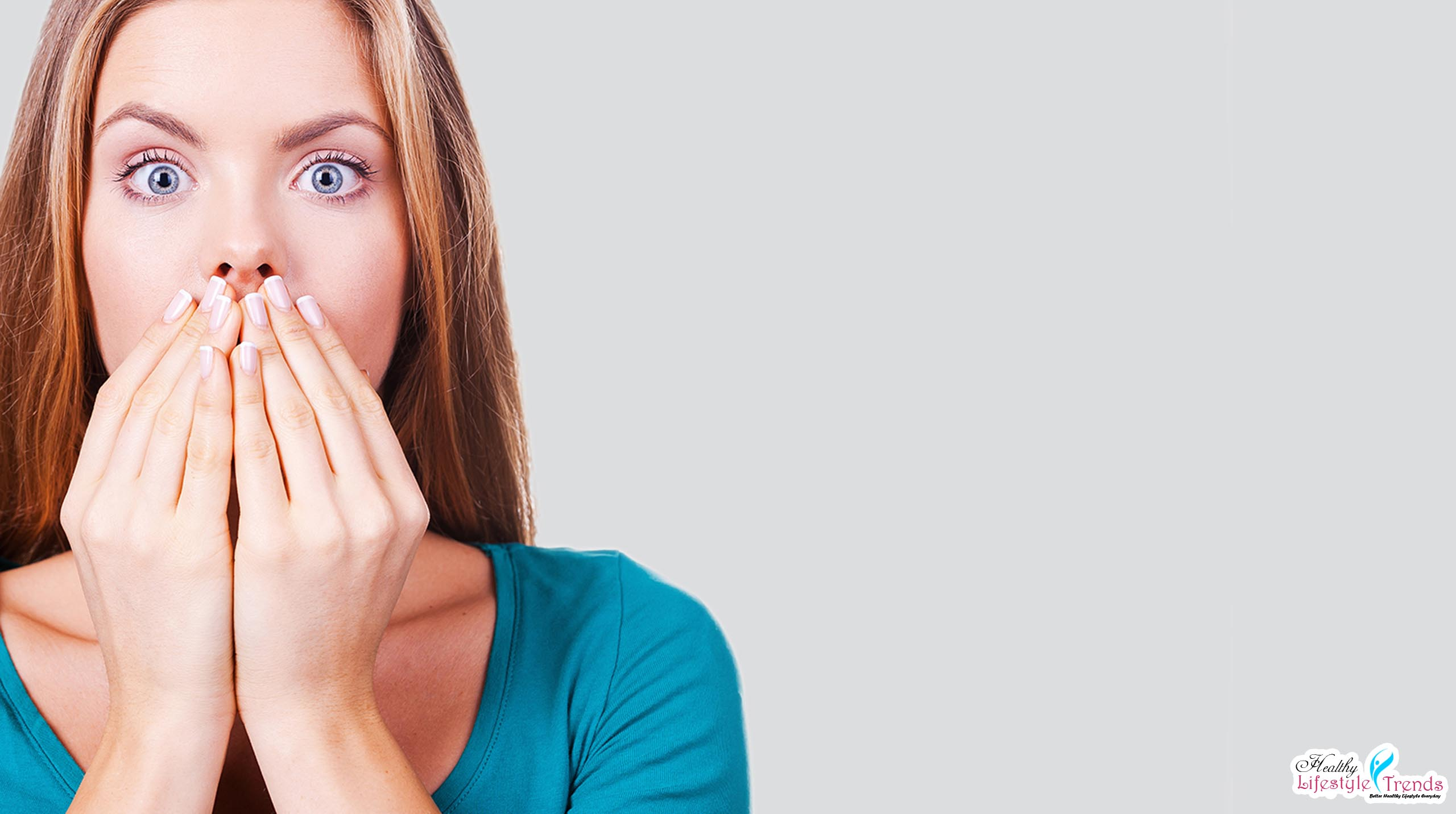 Getting rid of Facial hair the natural way