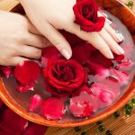 Rose Water Remedy