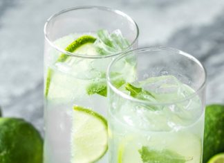 Lime Water Health Benefits