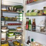 Food safety Refrigerate