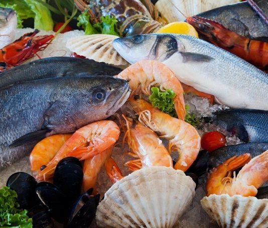 Sea Food Benefits And Risks