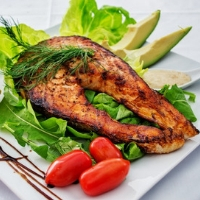Health Benefits and Risks of Sea Food
