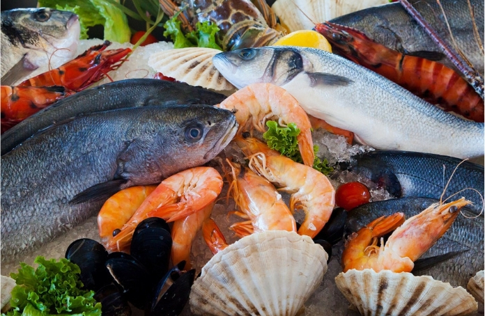 Sea Food Benefits And Risks