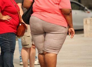 Weight Gain In women