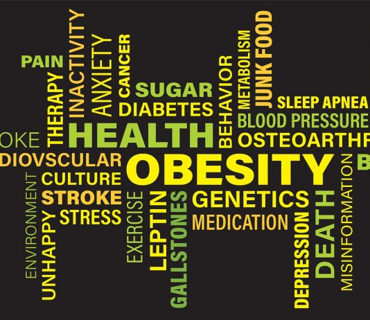 Obesity Health Issues