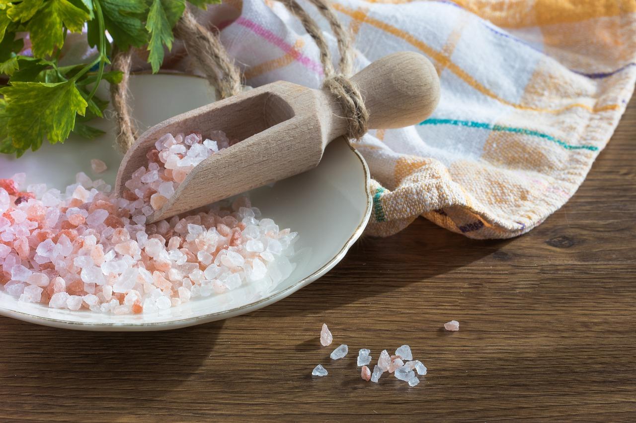 Salt Benefits