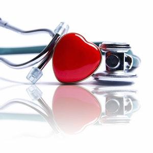 Bodybuilding cardiolog