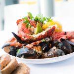 Immune system shellfish