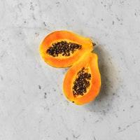 Immune system papaya
