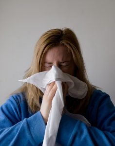 Air Condition system allergies