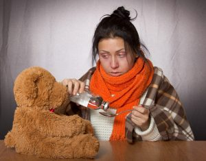 Home Remedies for Viral fever