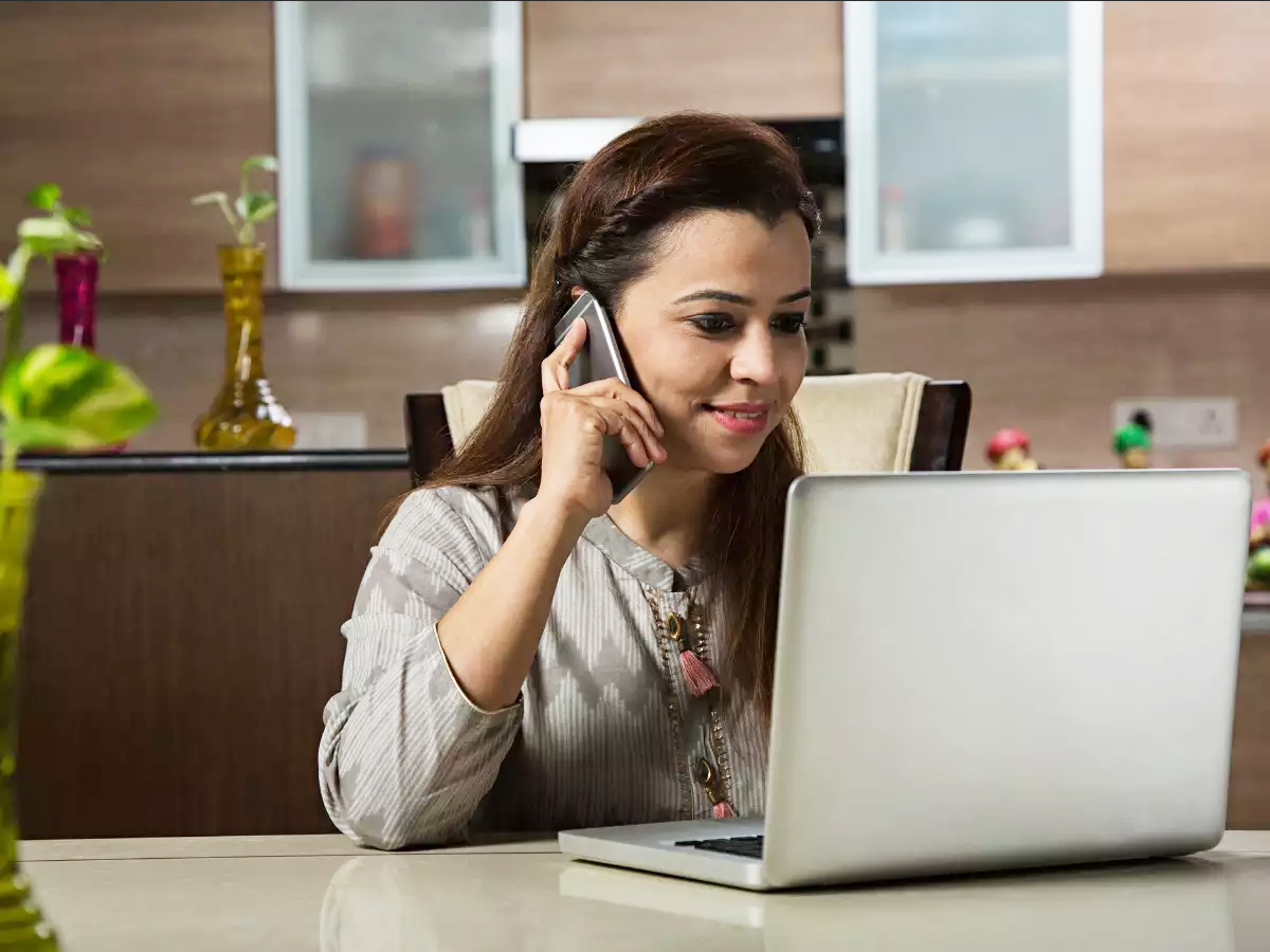 Beauty tips to look perfect on video calls