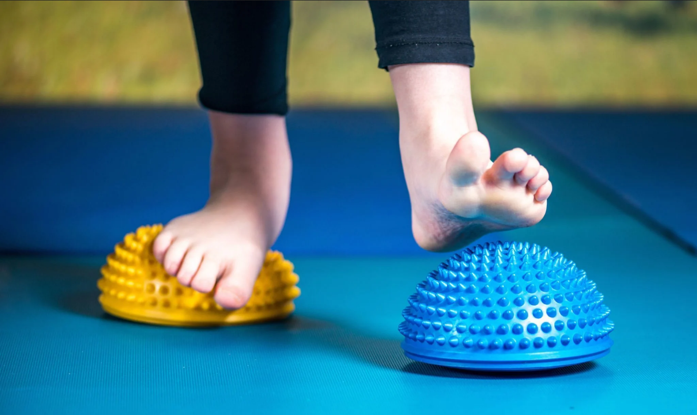 Remedies for Flat Foot Pain Caused by Your Flip-Flops