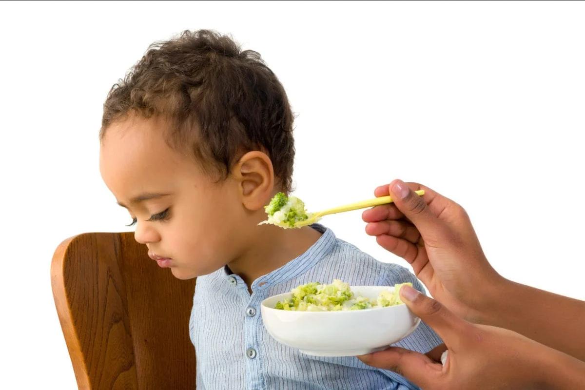 Why Won't Baby Eat?