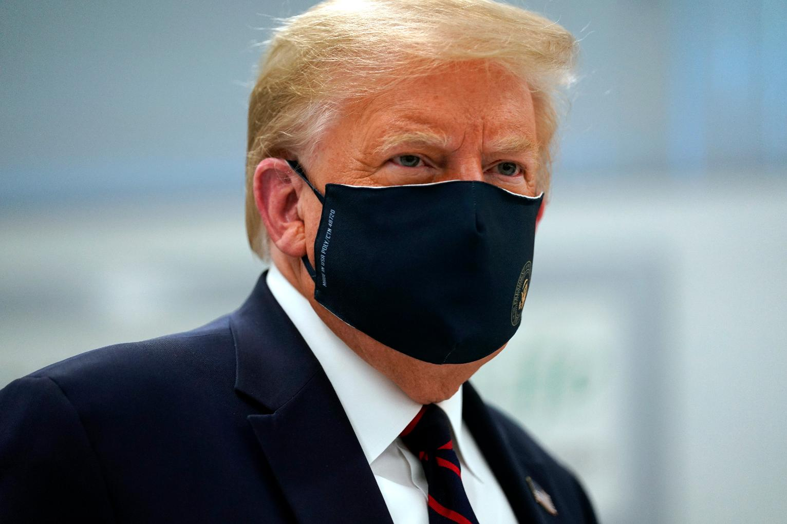 Trump Continues To Claim Drug Can Treat Coronavirus