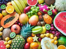 Healthy Life Style Trends